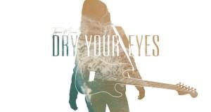 Tatiana Manaois - Dry Your Eyes